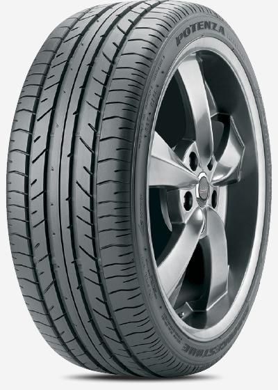 Bridgestone Potenza RE040   165/50 R15