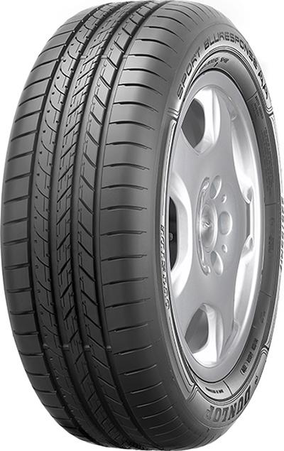 Dunlop Sport BluResponse L  195/55 R16