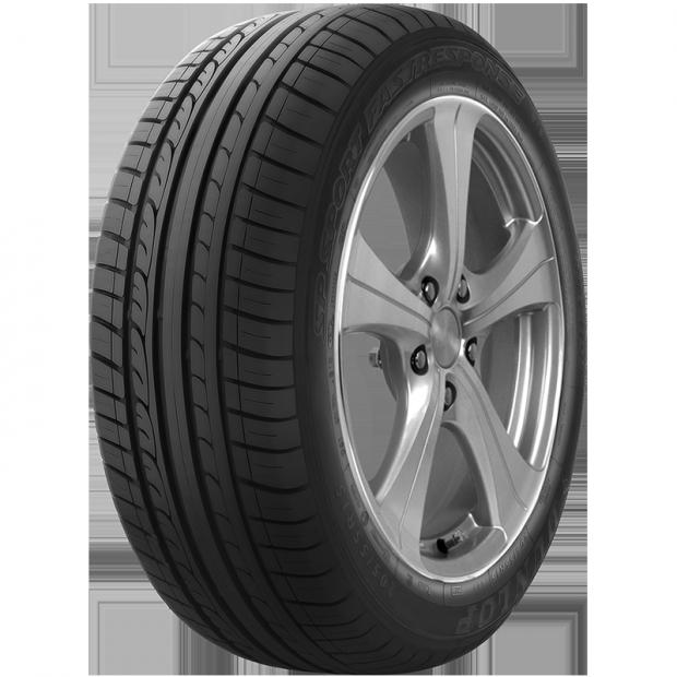 Dunlop Sport Fast Response 215/55 R16