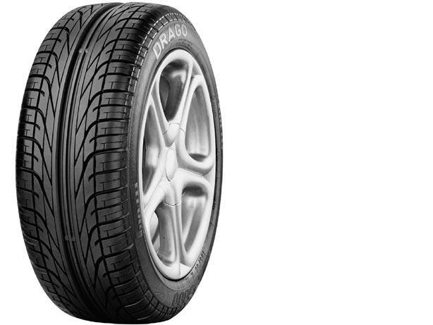 Pirelli Drago P5000 L  195/50 R15