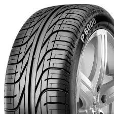 Pirelli P6000  205/55 R16