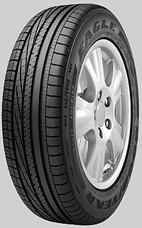 Goodyear Eagle GSP   205/55 R15