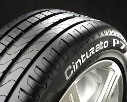 Pirelli Cinturato P7  215/55 R16