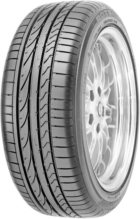Bridgestone  Potenza RFT R050 1L (усил.) 225/50 R16