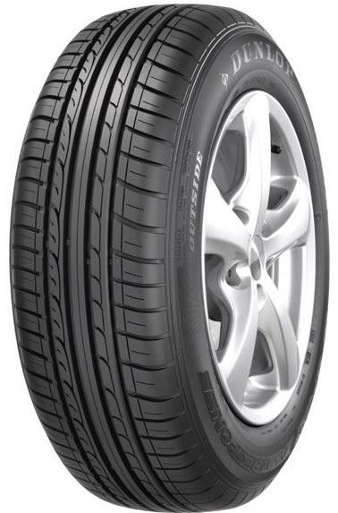Dunlop SP Sport FastResponse L  205/55 R16