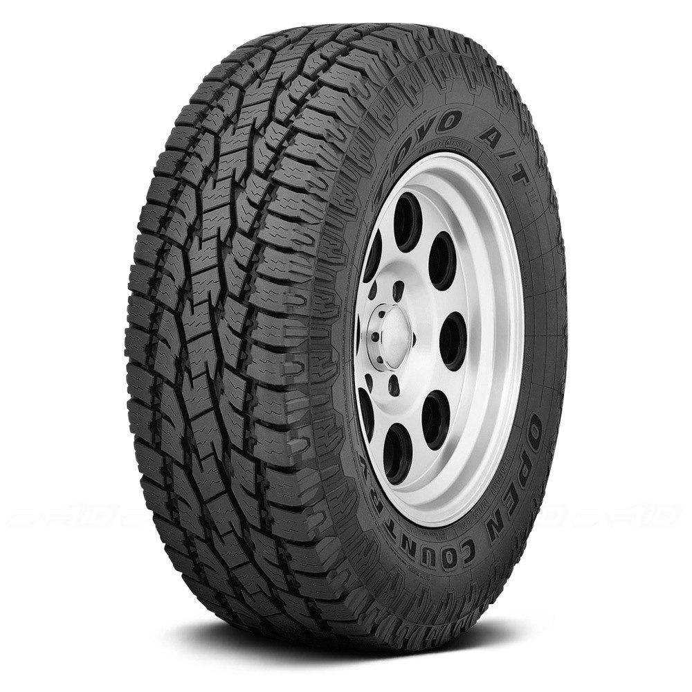 Toyo Open Country A/T 235/70 R16