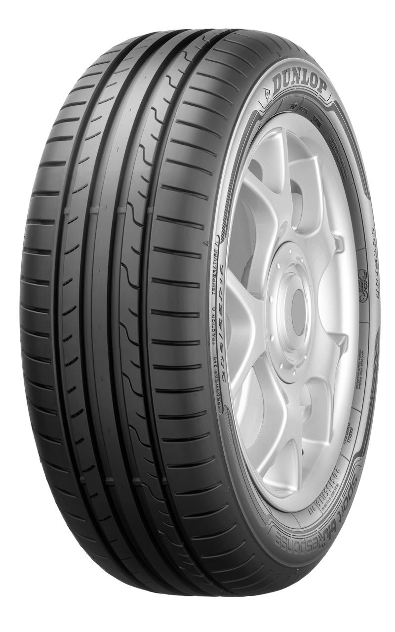 Dunlop SP Sport BluResponse 205/55 R16
