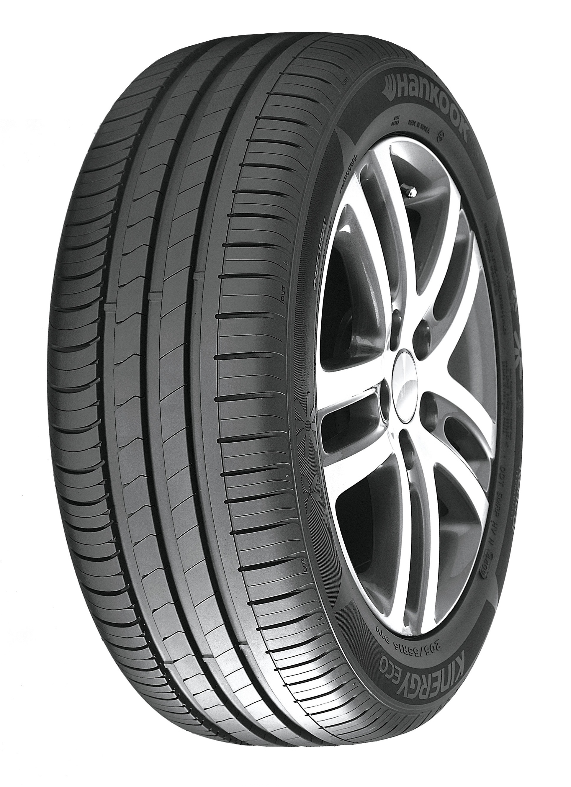 Hankook Kinergy ECO 205/55 R16