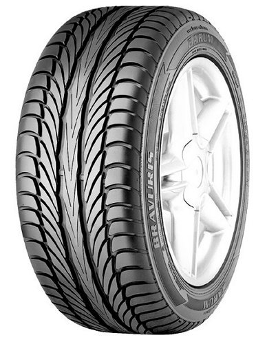 Barum Bravuris 4*4 L  235/55 R17