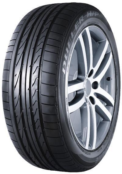 Bridgestone Dueler HP Sport  235/55 R17