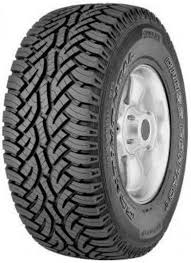Continental CrossContact 255/65 R17