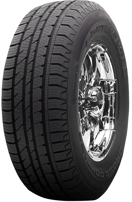 Continental CrossContact 225/55 R18