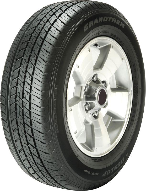Dunlop  Grandtrek 225/60 R18