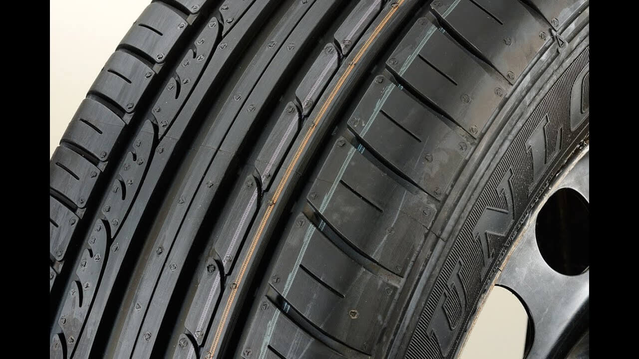 Dunlop SP Sport FastResponse 195/65 R15