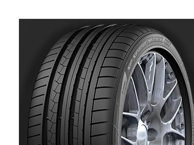 Dunlop SP Sport Maxx GT 235/40 R18
