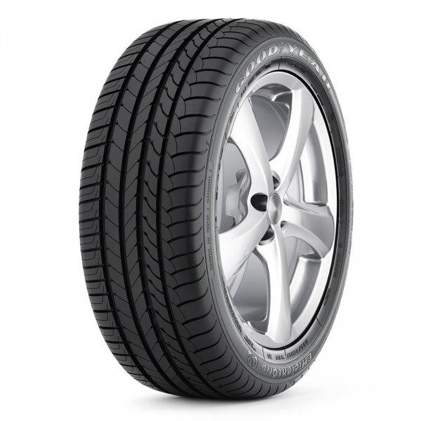 Goodyear EfficientGrip	215/55 R16