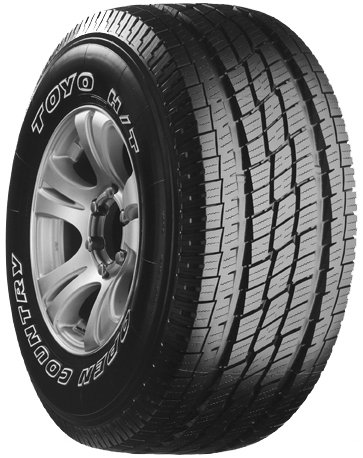 Toyo Open Country AT L  255/75 R17