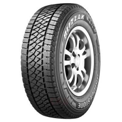 Bridgestone Blizzak W810  195/70 R15C