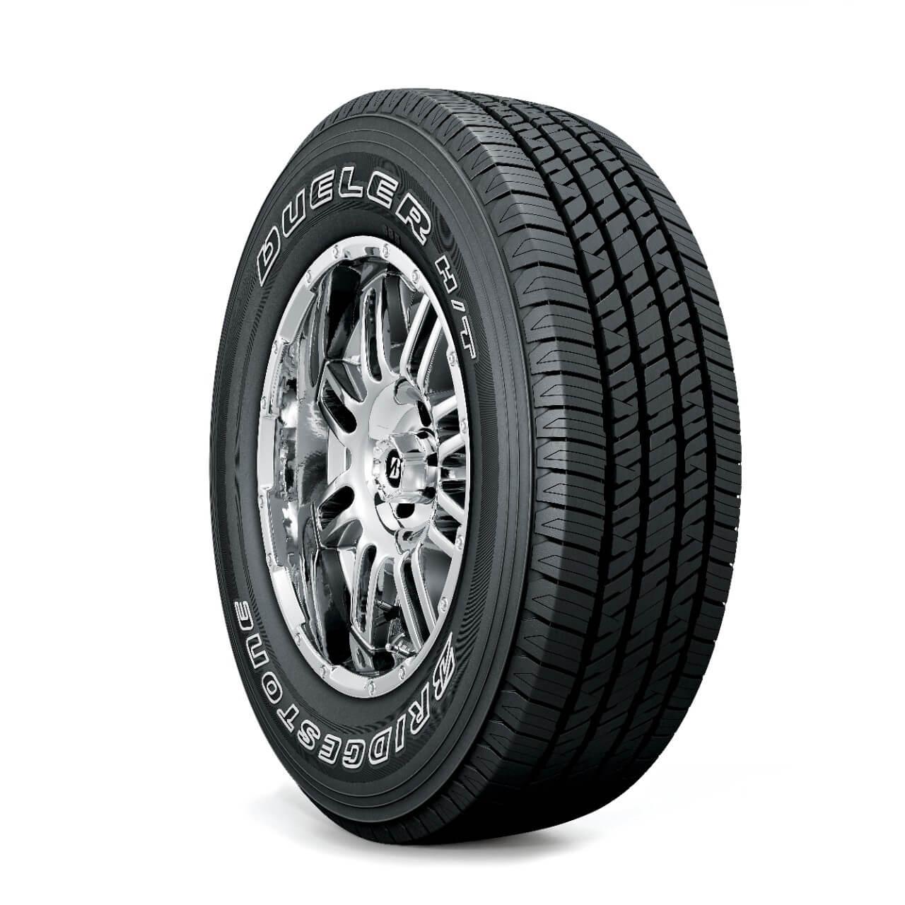 Bridgestone Dueler H/T  265/70 R116
