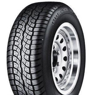 Bridgestone  Dueler H/T 687 L RAV4   235/55 R18