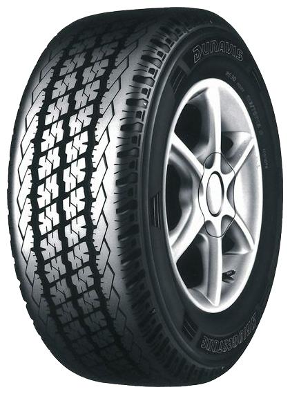 Bridgestone Duravis 215/65 R16C