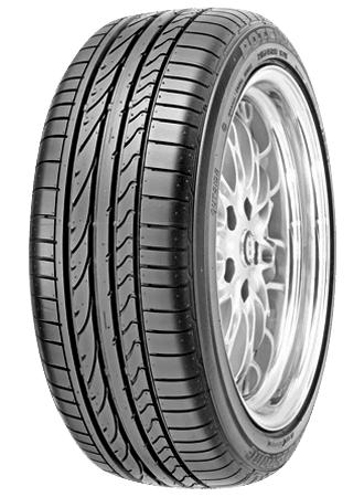Bridgestone Potenza RE050A RFT  255/30 R19