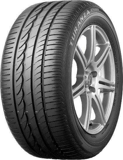 Bridgestone  ER300   195/60 R16C