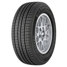Continental 4×4 Contact 215/65 R16