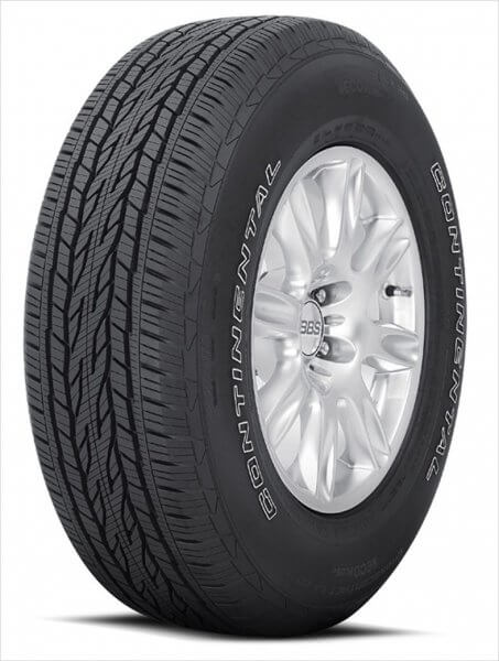 Continental ContiCrossContact LX2  235/70 R16