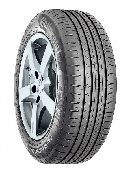 Continental ContiEcoContact 5 215/65 R16