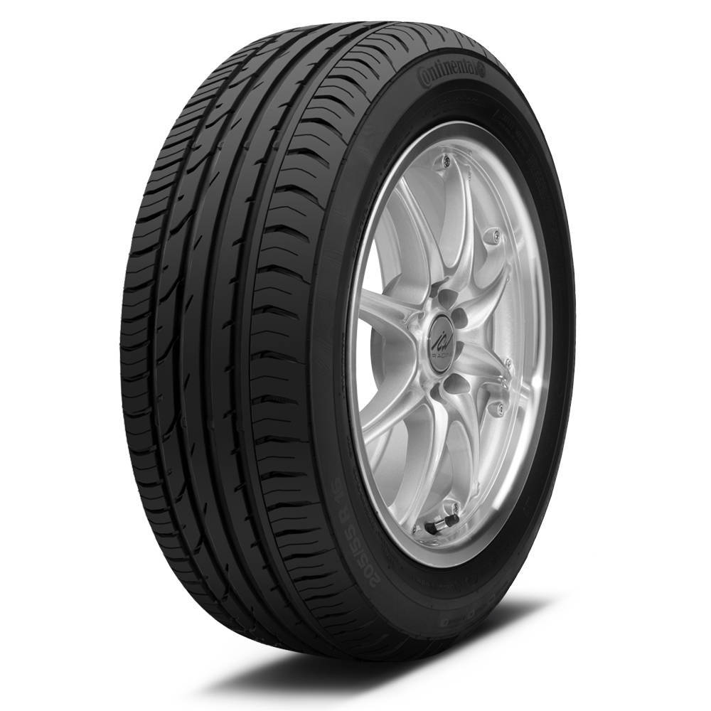 Continental ContiPremiumContact 2 225/60 R16