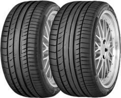 Continental ContiSportContact 5  235/45 R17