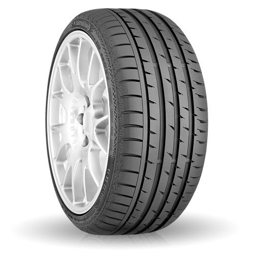 Continental ContiSportContact 3 245/40 R18