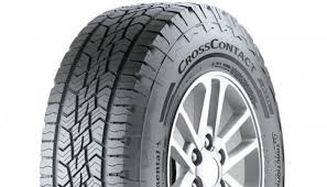 Continental Cross Contact  265/50 R20