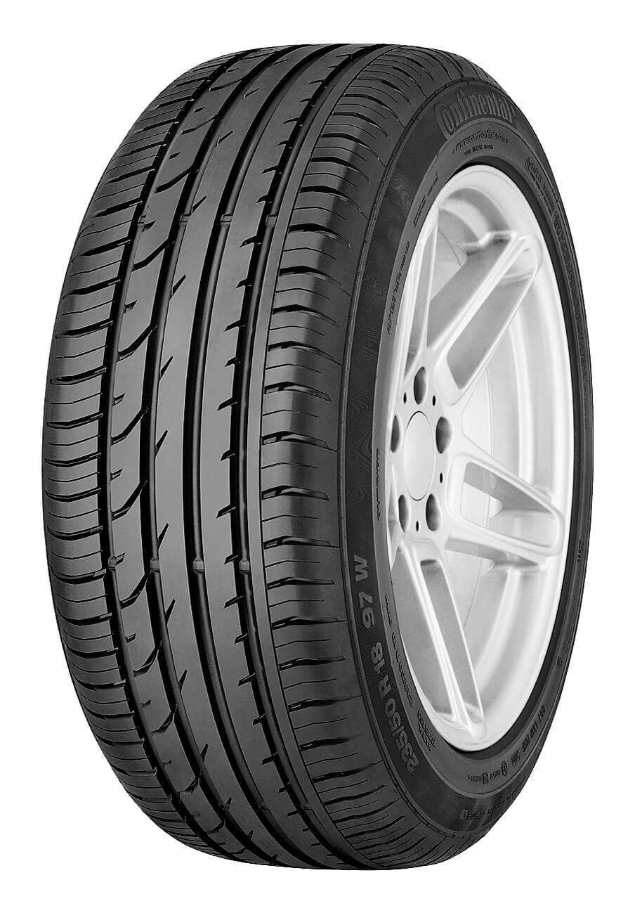 Continental PremiumContact 195/55 R16