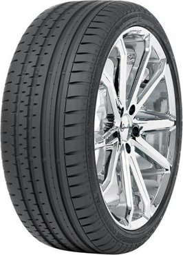 Continental SportContact 2  205/40 R17