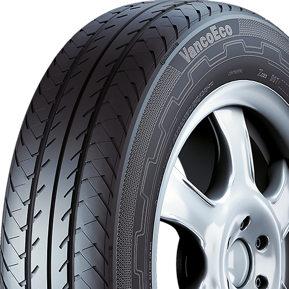 Continental Vanco ECO 205/65 R16C