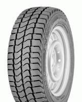 Continental Vanco Viking Contact 2  195/70 R15C