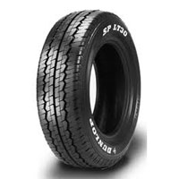Dunlop SP LT 30-8  205/65 R16C