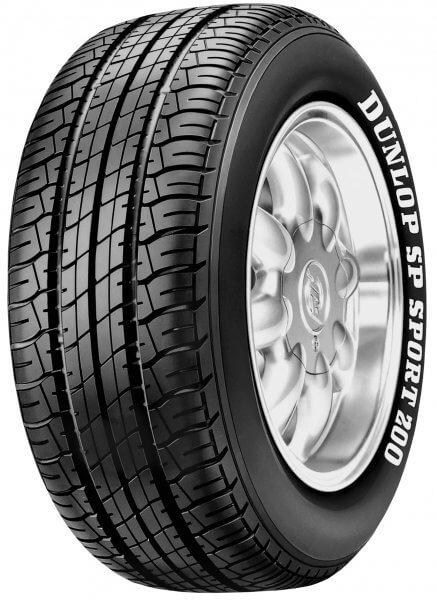 Dunlop SP Sport 200  195/65 R15