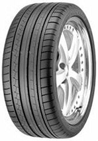 Dunlop SP Sport Maxx GT 255/40 R21