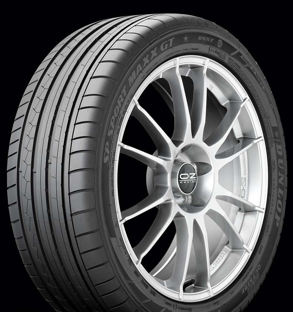 Dunlop SP Sport Maxx GT Run Flat 275/40 R18