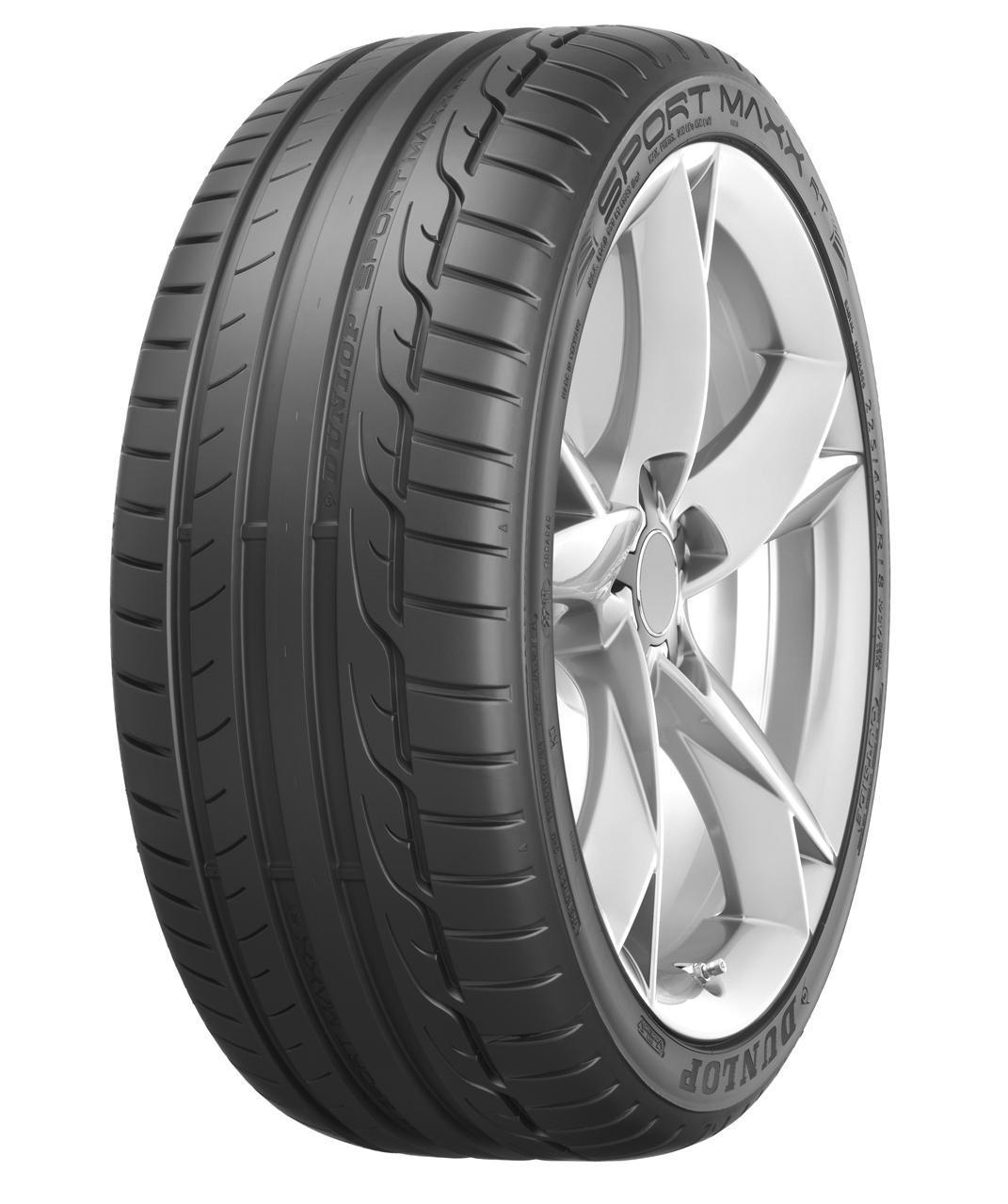 Dunlop SP Sport Maxx RT 2 255/40 R19