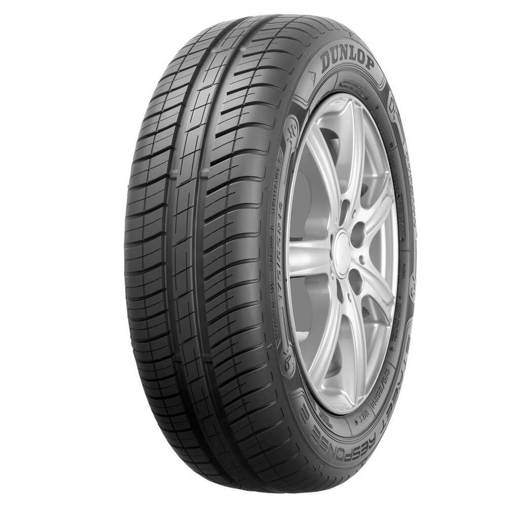 Dunlop SP StreetResponse 195/65 R15