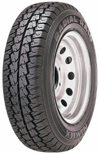 Extra Steel VE103 Radial 195/70 R15C