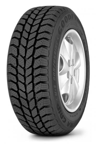 Goodyear Cargo Ultra Grip 215/65 R16C