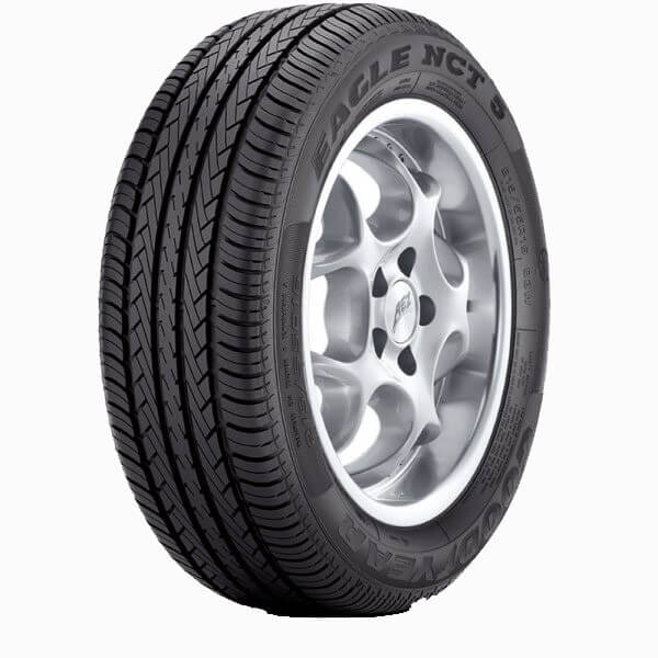 Goodyear Eagle NCT 5 215/55 R16