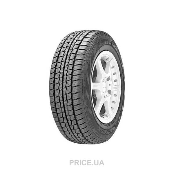 Hankook Winter RW06  185/75 R16C
