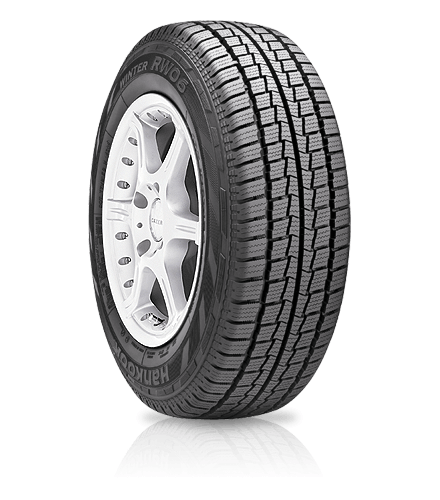 Hankook Winter RW06  215/75 R16C