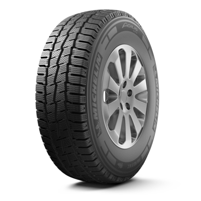 Michelin Agilis 215/70 R15C